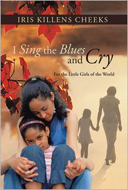 Iris Killens Cheeks, Book talk on I Sing the Blues and Cry: For the Little Girls of the World , Chesnutt Library, Fayetteville State University