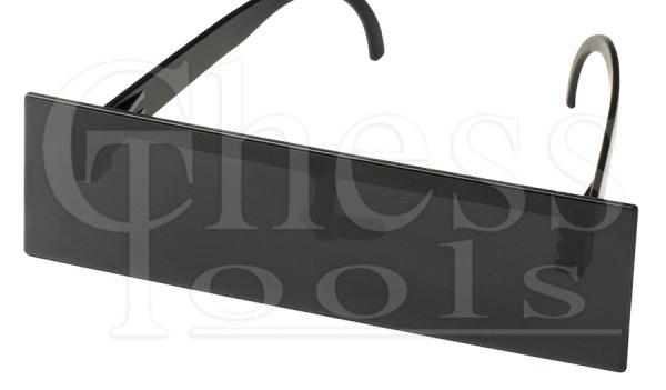 CT-255 Zensiertbrille