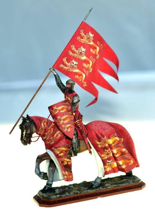Samurai Knight Figurine