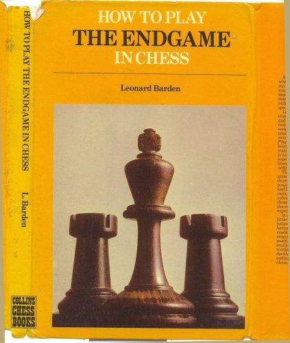 Baruch Harold Wood Chess Set