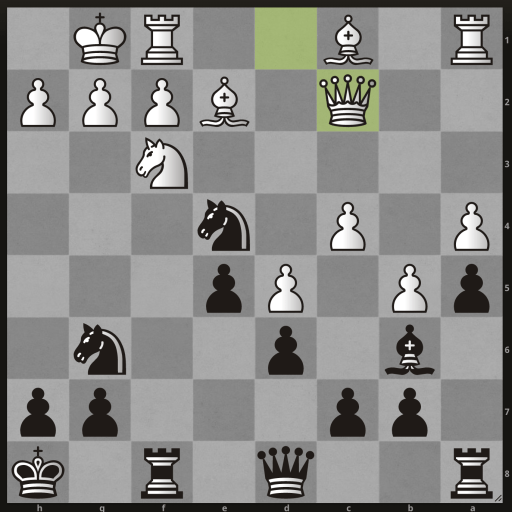 Free Lichess Tactic