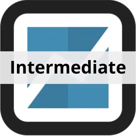 Intermediate Study Plan