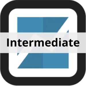 Intermediate Study Plan
