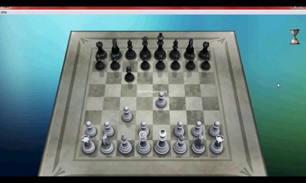 Chess tutorial in english and telugu
