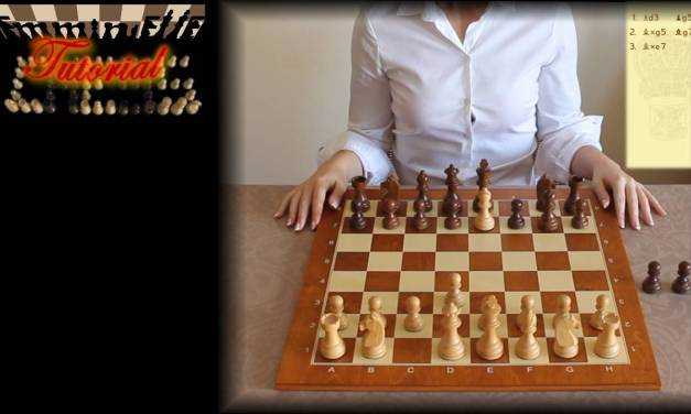 Emmanuelle Chess Tutorial