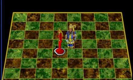 battle chess tutorial part 1 of part 2