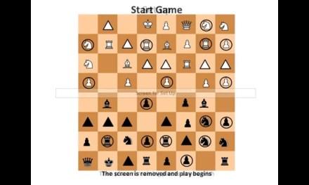 Cyvasse: Battle Chess Basic Game Tutorial