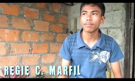 Chess Tutorial by Regie Marfil