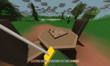 Unturned – Chess Achievement Tutorial with Directions