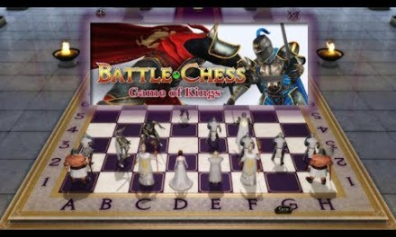 Battle Chess: Game of Kings PC Gameplay FullHD 1080p