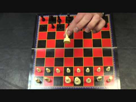 HOW TO SET UP A CHESS BOARD: Basic Tutorial