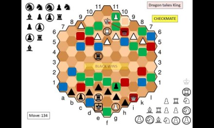 Cyvasse: Battle Chess Expert Hex Game Tutorial