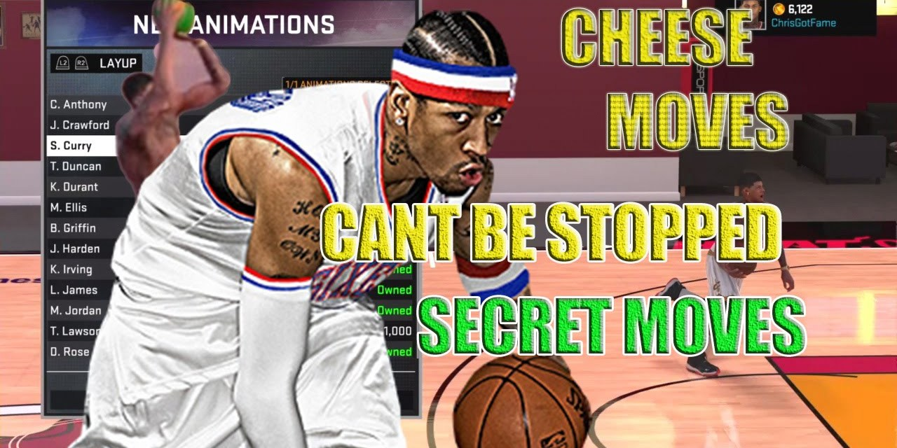 NBA 2K16 | Dribble Tutorial How To Become Unguardable Tutorial | Secret Attributes /