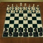 how to play Chess: tutorial 1