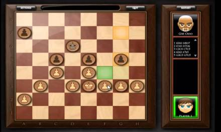 Play Chess Against Computer Video Tutorial – Free Flash Chess Games Online
