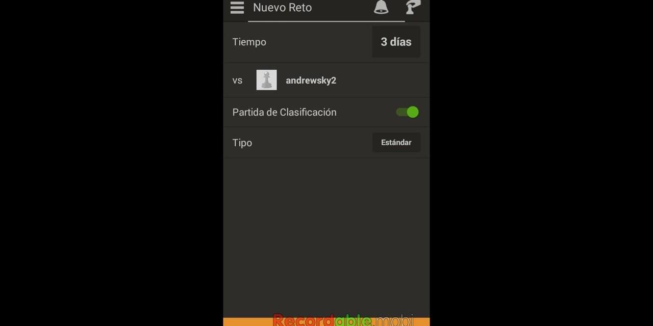 Aplicacion de Ajedrez para android Chess.com Tutorial de instalación