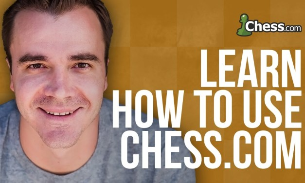 Using Chess.com: Analysis Board With Stockfish Engine
