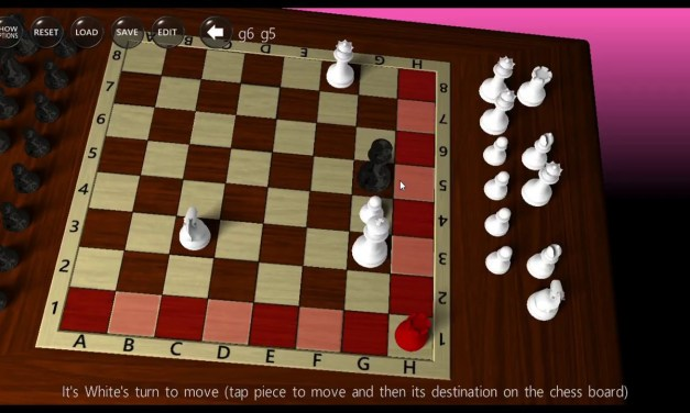 chess tutorial: learning the game of chess