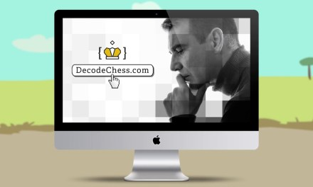 DecodeChess – Tutorial {advanced}