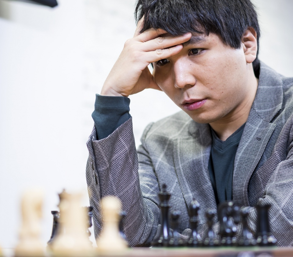 Wesley So Retains Lead By the End of Round 5 – US Chess Championship 2017