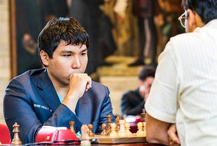 Wesley So leads Your Next Move 2017 after Rapid Round 3