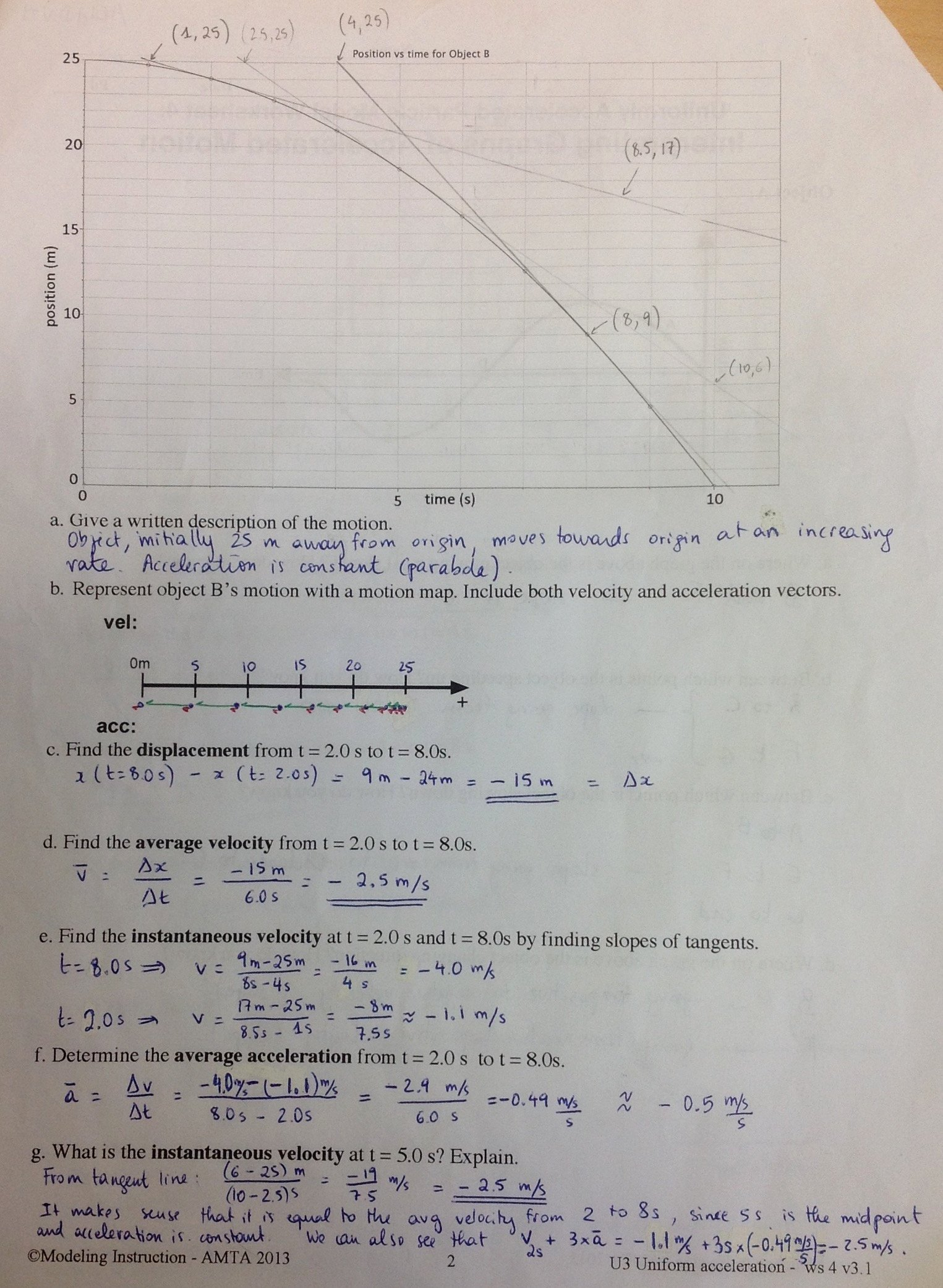 50 Interpreting Graphs Worksheet Answers