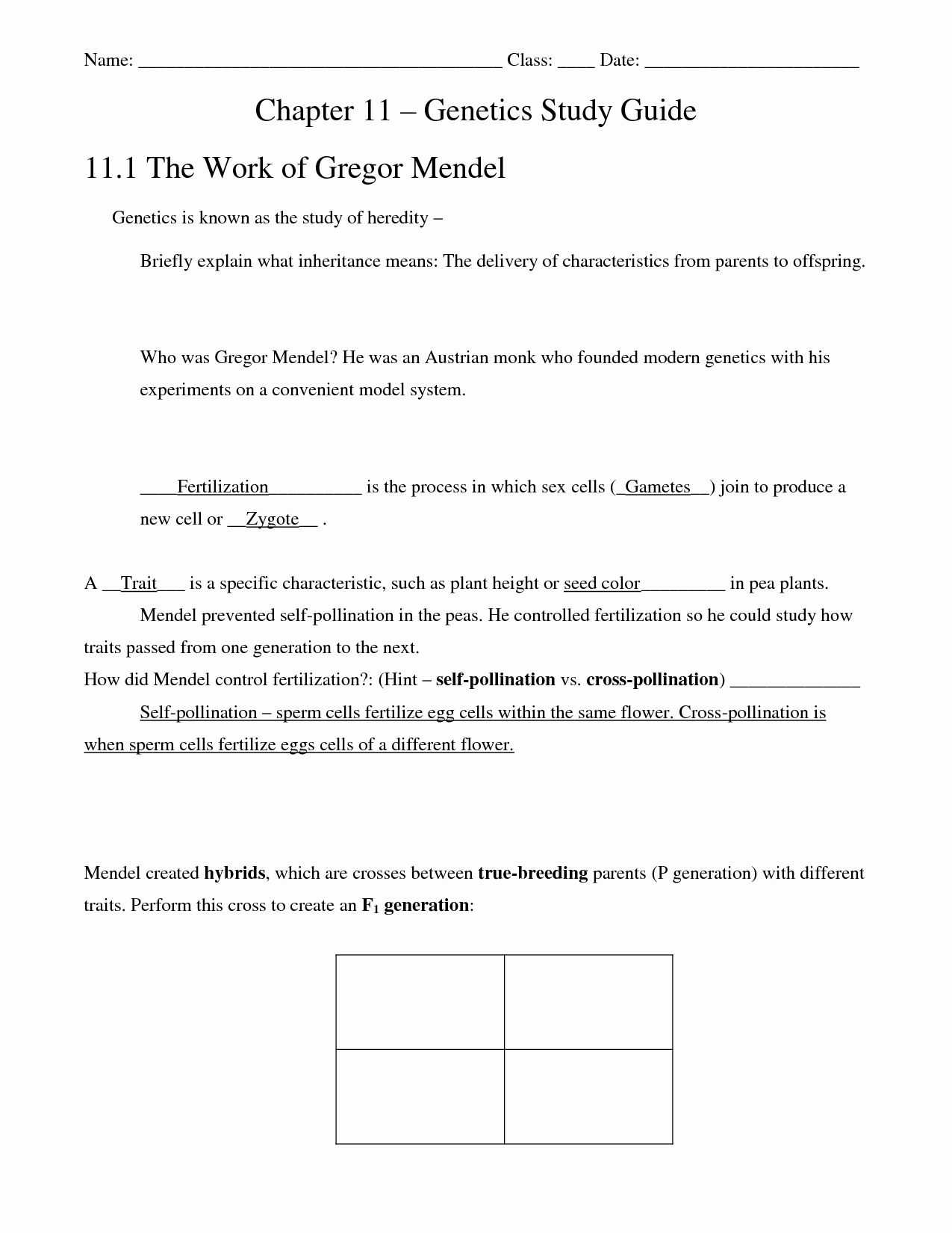 50 Introduction To Chemistry Worksheet