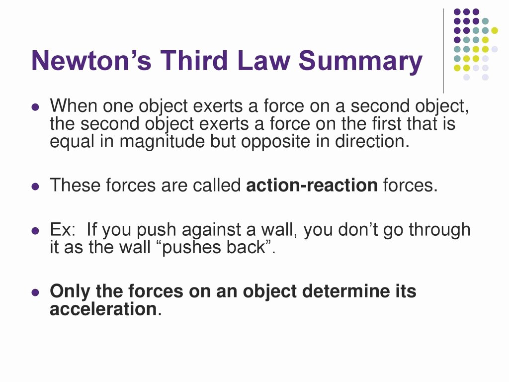 50 Newton S Second Law Worksheet