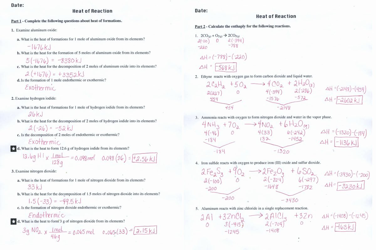 50 Potential Versus Kinetic Energy Worksheet