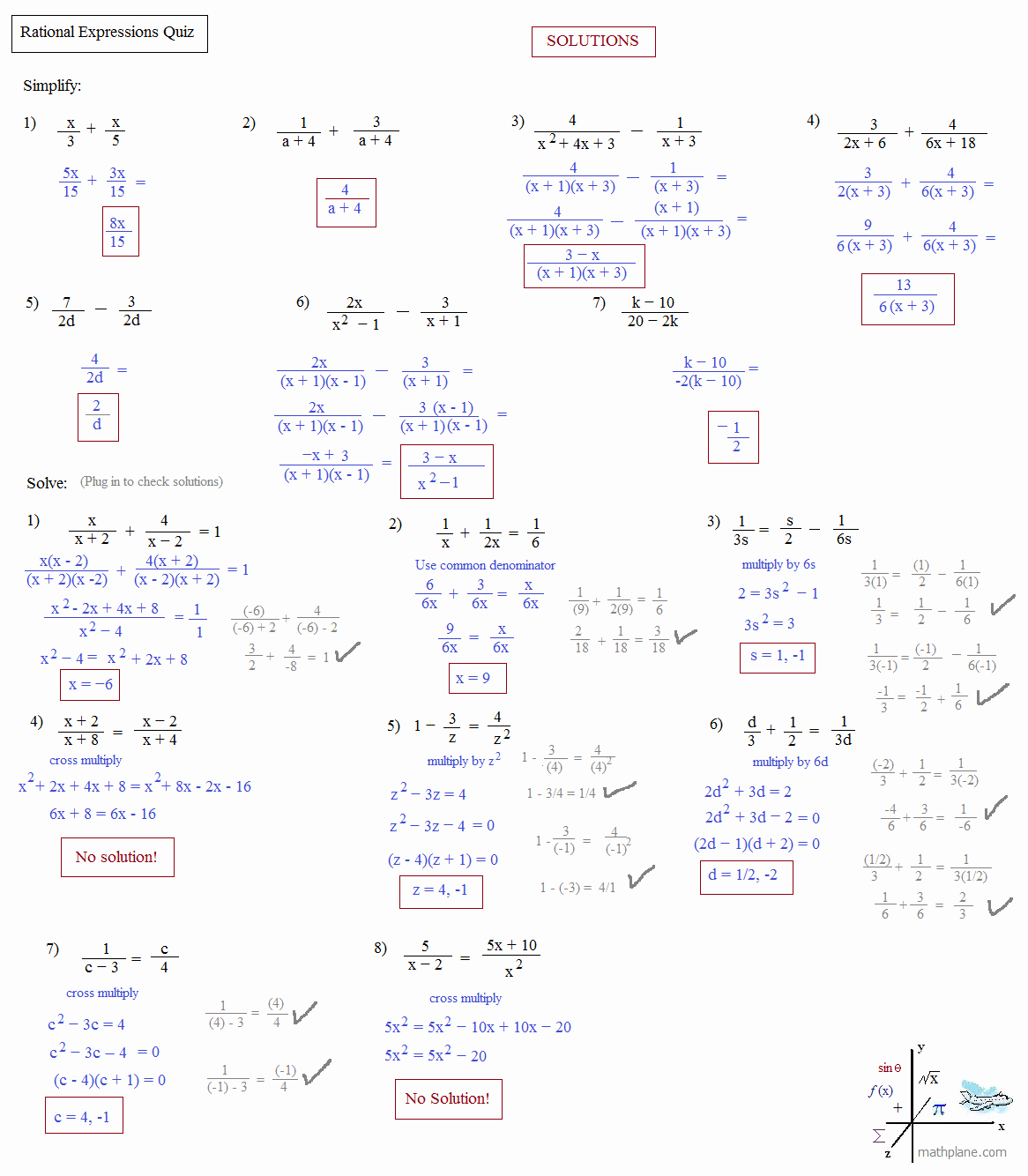 50 Graphing Linear Equations Practice Worksheet