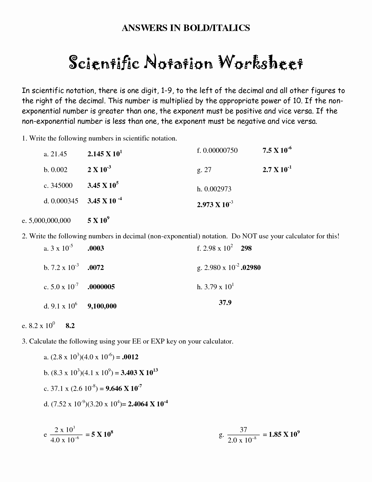 50 2nd Grade Fractions Worksheet