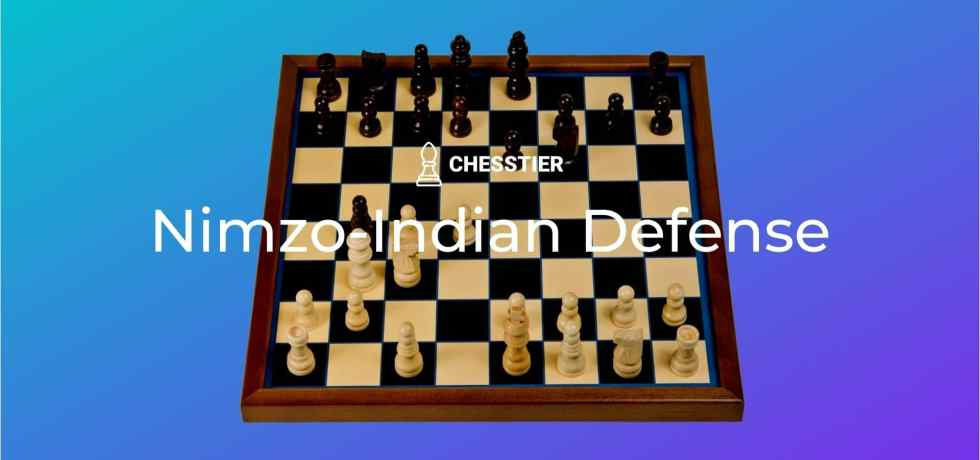 Nimzo-Indian Defense Theory