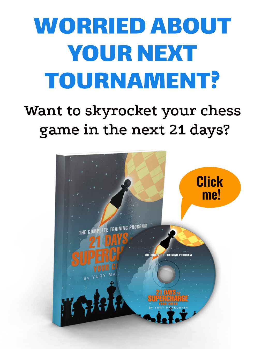 supercharge your chess