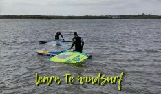 Anglesey Cheshire windsurf Coaching lessons