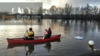 Chester Canoe lessons instruciton