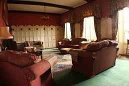 Masters' Common Room