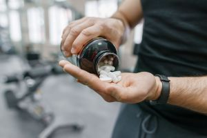When To Take BCAA Supplements