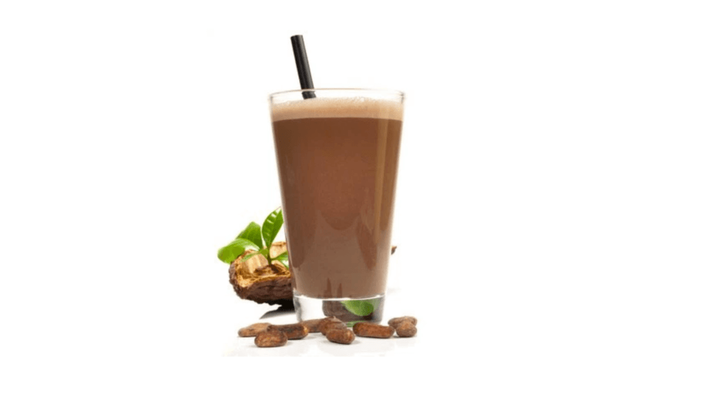 Healthy Natural Drinks That Reduces The Cholesterol Level-Cocoa Drinks
