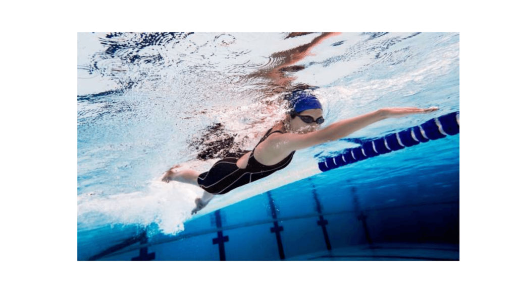 The Major Exercises That Can Help You Deal With Your Health Issues-Swimming