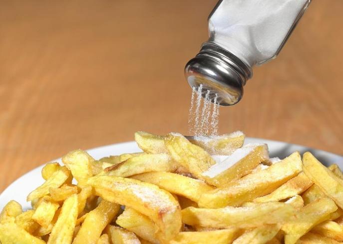 Excessive Salt Intake