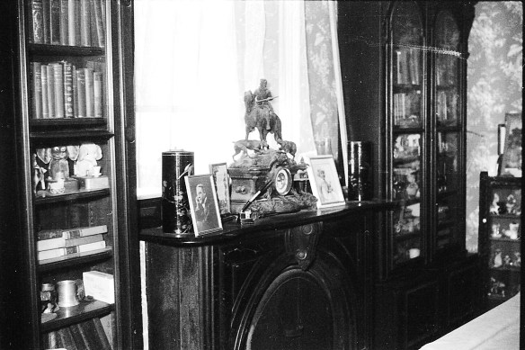 George W. Pyle Jr photo. 1963