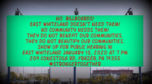 no billboards 2