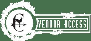 Vendor Access