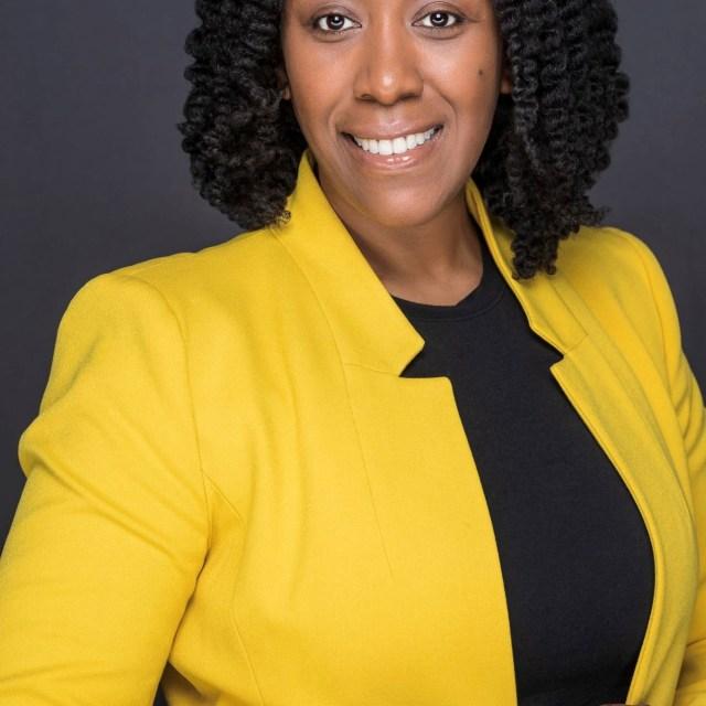 Nicole Thompson-Martin, MBA