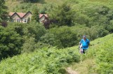 Edale Youth Hostel at Rowland Cote