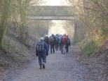 Stockley Trail