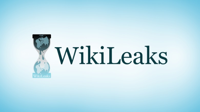 Wiki Leaks Dumps Files