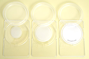 25mm, 37mm & 47mm Filter Packaging