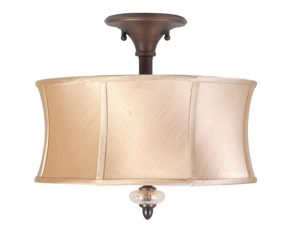 chambord collection 3 light weathered copper ceiling semi flush mount light fixture wi857356 chester lighting and supply