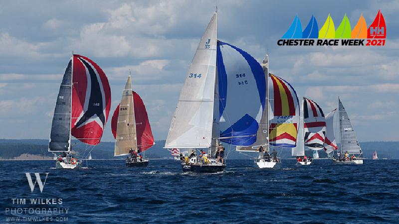 Chester Race Week 2021